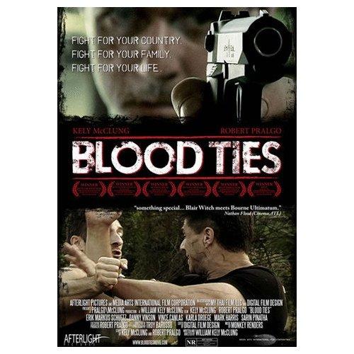 Blood Ties (2012)