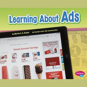Learning About Ads - Audiobook