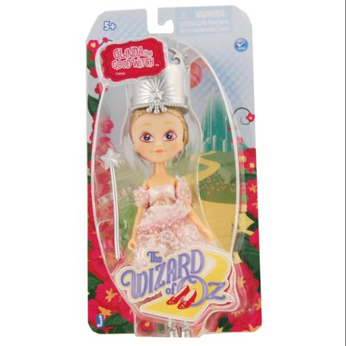 "The Wizard Of Oz 5"" Doll: Glinda The Good Witch"