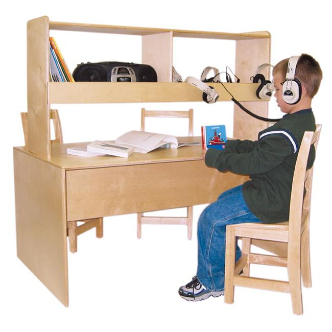 Wood Designs 17300 - Listening Center