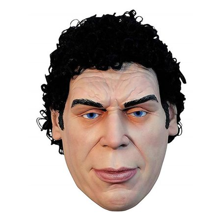 Giant Mask (Andre the Giant Mask )