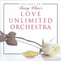 Best of Barry White's Love Unlimited Orchestra (CD)