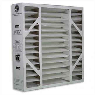 Lennox X0585 - 20 x 20 x 5 MERV 11 Furnace Filter