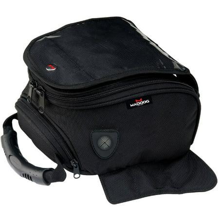MadDog Gear Motorcycle Magnetic Tank Bag ()