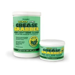 GREASE GRABBER HAND CLEANER 6/CS