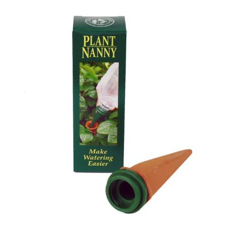 - Plant Nanny 8000 Bottle Stake