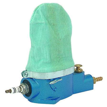 - Air Spark Plug Cleaner