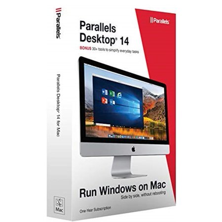 Parallel Manual (Parallels Desktop 14 for Mac - 1 user - United States )