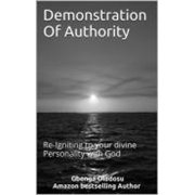 Demonstration Of Authority - eBook