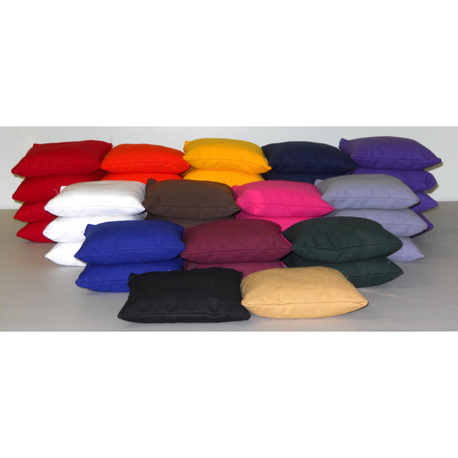 Tournament Cornhole Bags - Set of 4