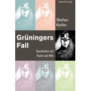 Grüningers Fall - eBook