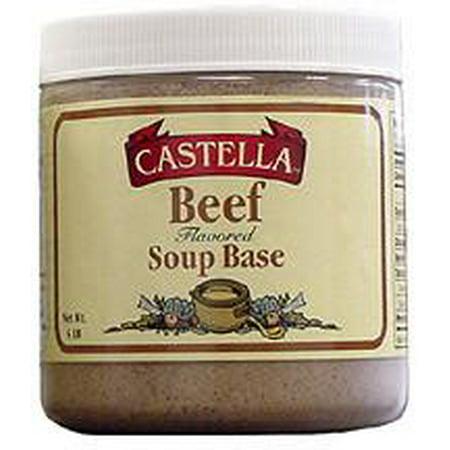 Beef Soup Base, 1lb -