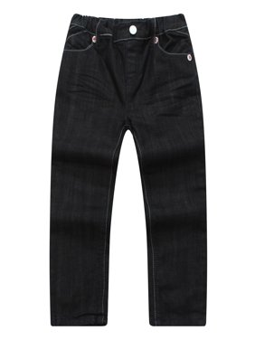 Richie House Girls' Denim pants RH1214