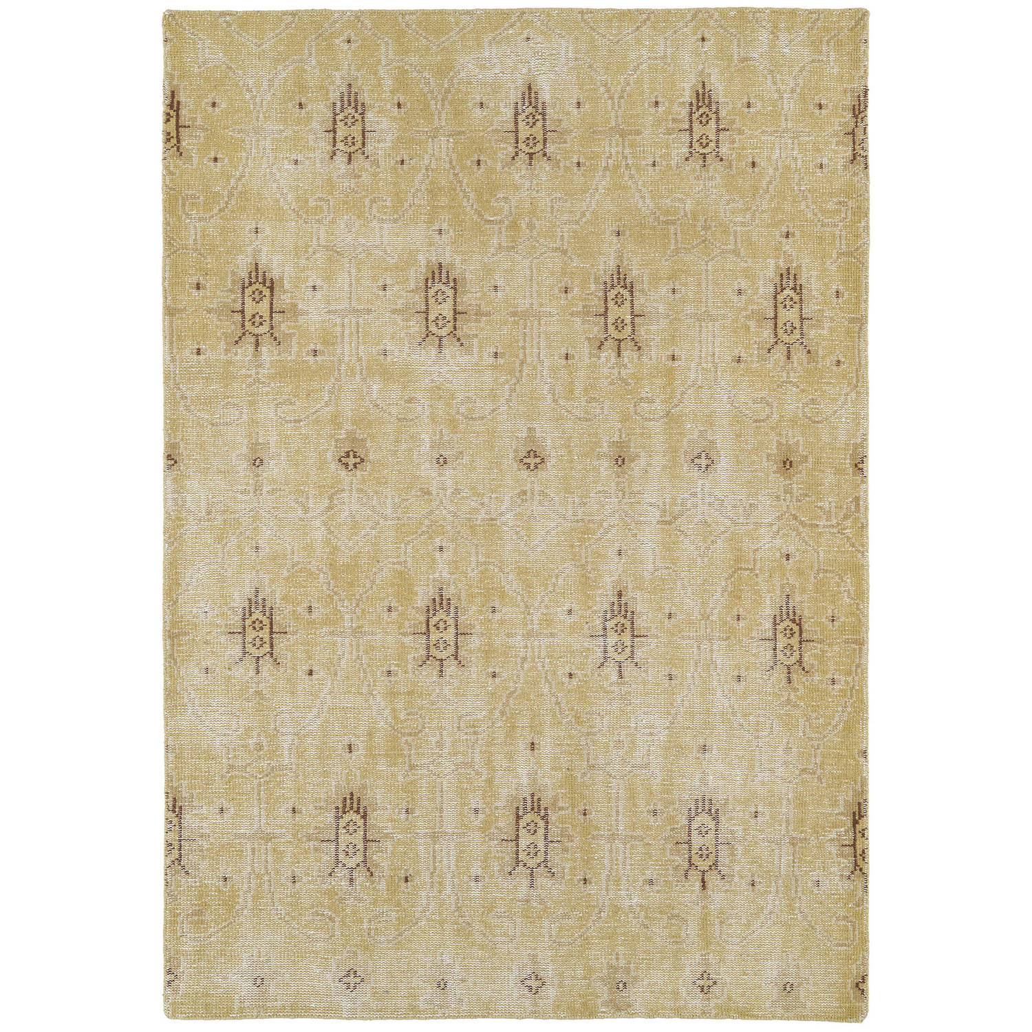 Bombay Home Reclamation Simple Multiple Area Rug or Runner