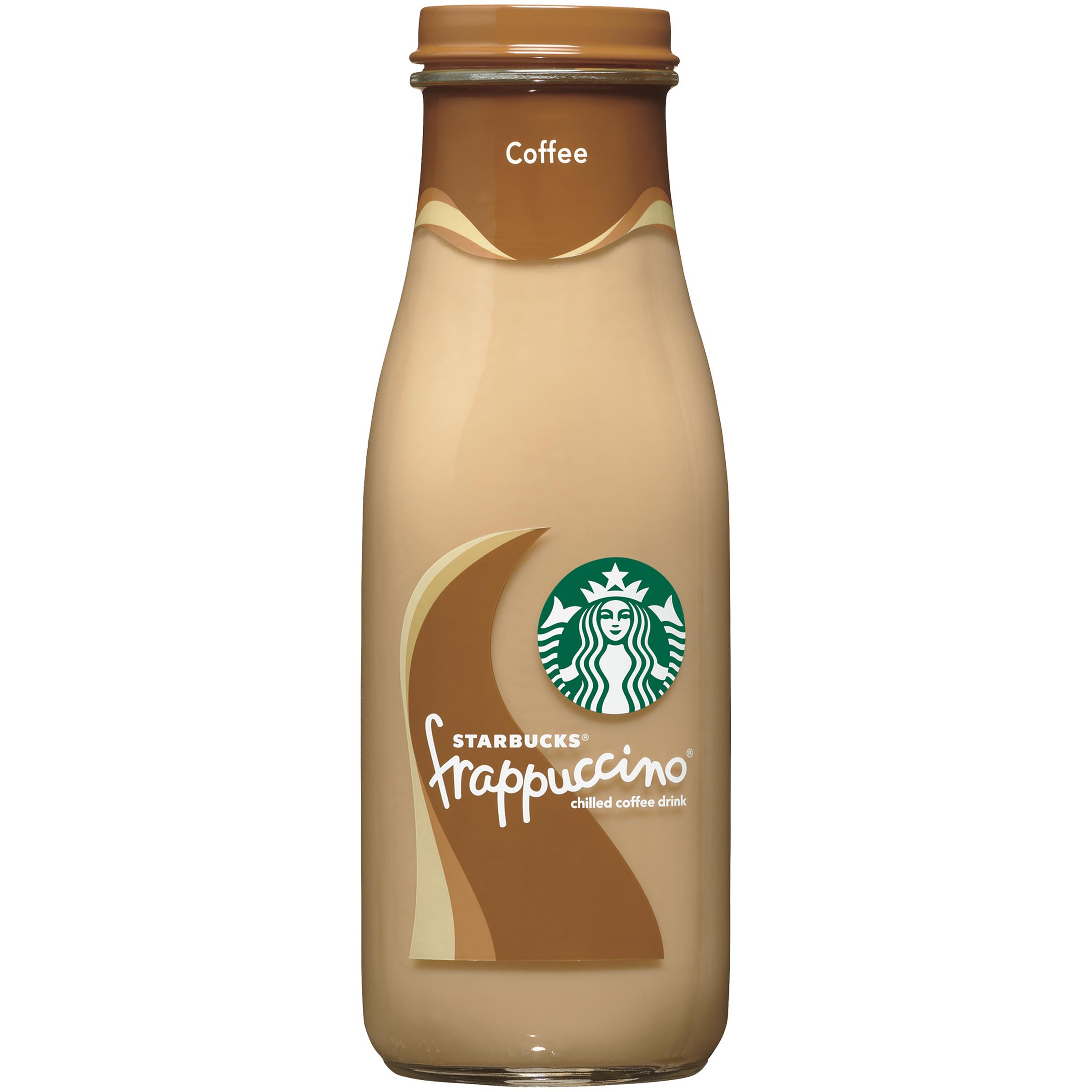 Starbucks® Frappuccino® Chilled Coffee Drink 13.7 fl. oz. Bottle
