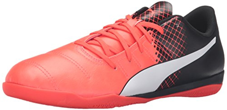 PUMA Men s Evopower 4.3 Tricks IT Soccer Shoe a47e25a43402