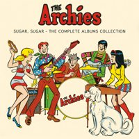 The Complete Albums Collection (CD)
