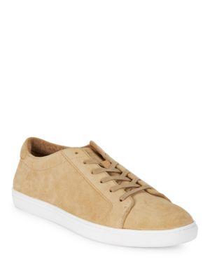 Kam Suede Sneakers