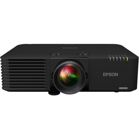 Epson PowerLite L615U LCD Projector V11H901120 - image 1 of 1