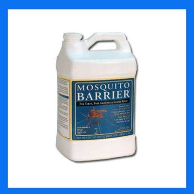 Mosquito Barrier MBGALLON Liquid Mosquito Repellent 1 Gallon