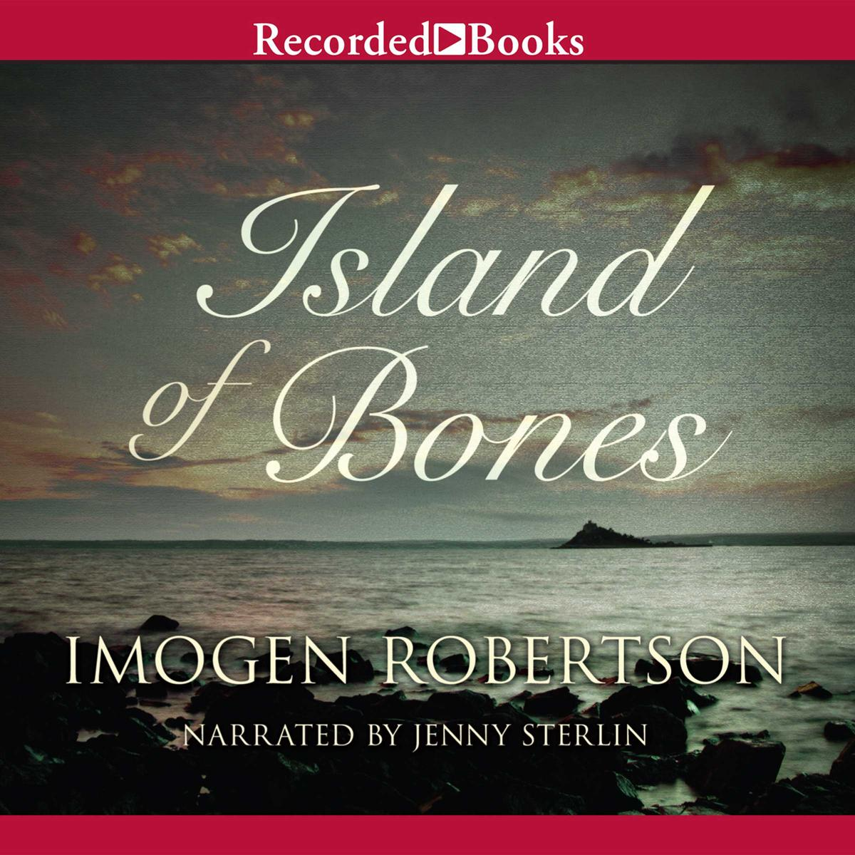 Island of Bones - Audiobook