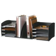 Paperflow Organizer Evolution XL, Black (3022.01)