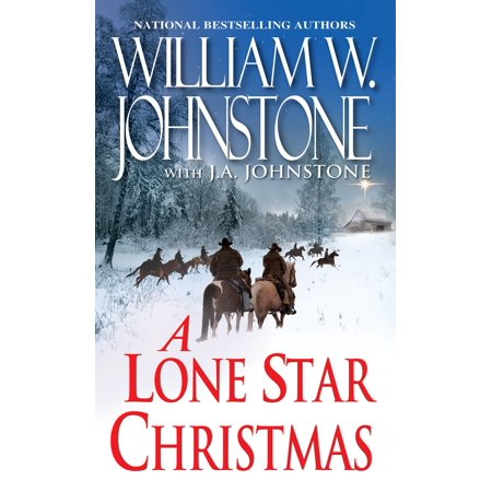 (A Lone Star Christmas)