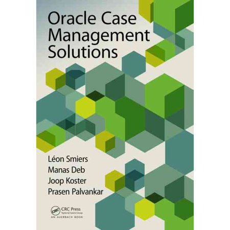 Oracle Case Management Solutions