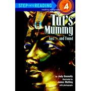 Tut's Mummy - eBook