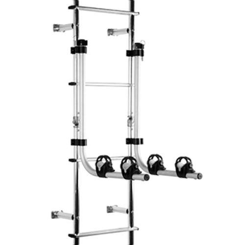 Stromberg Carlson Bike Rack for Universal Outdoor RV Ladder