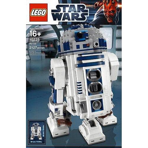 LEGO Star Wars R2-D2 Figure