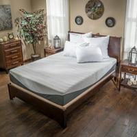 Best Selling Home Decor 8 in. Memory Foam Mattress