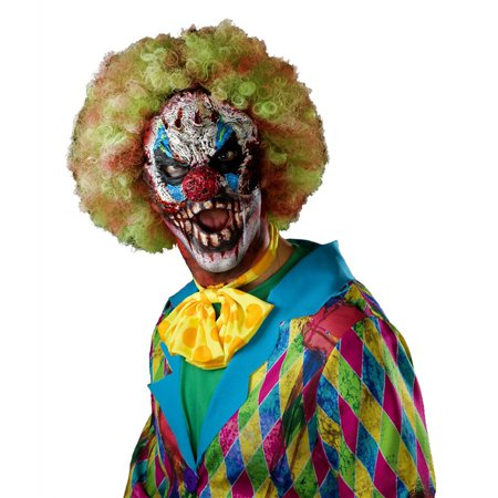 Clown Prosthetic Adult Costume Makeup for $<!---->