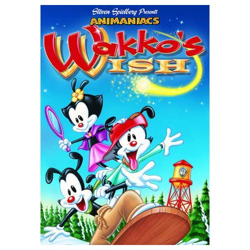 Animaniacs: Wakko's Wish (1999)