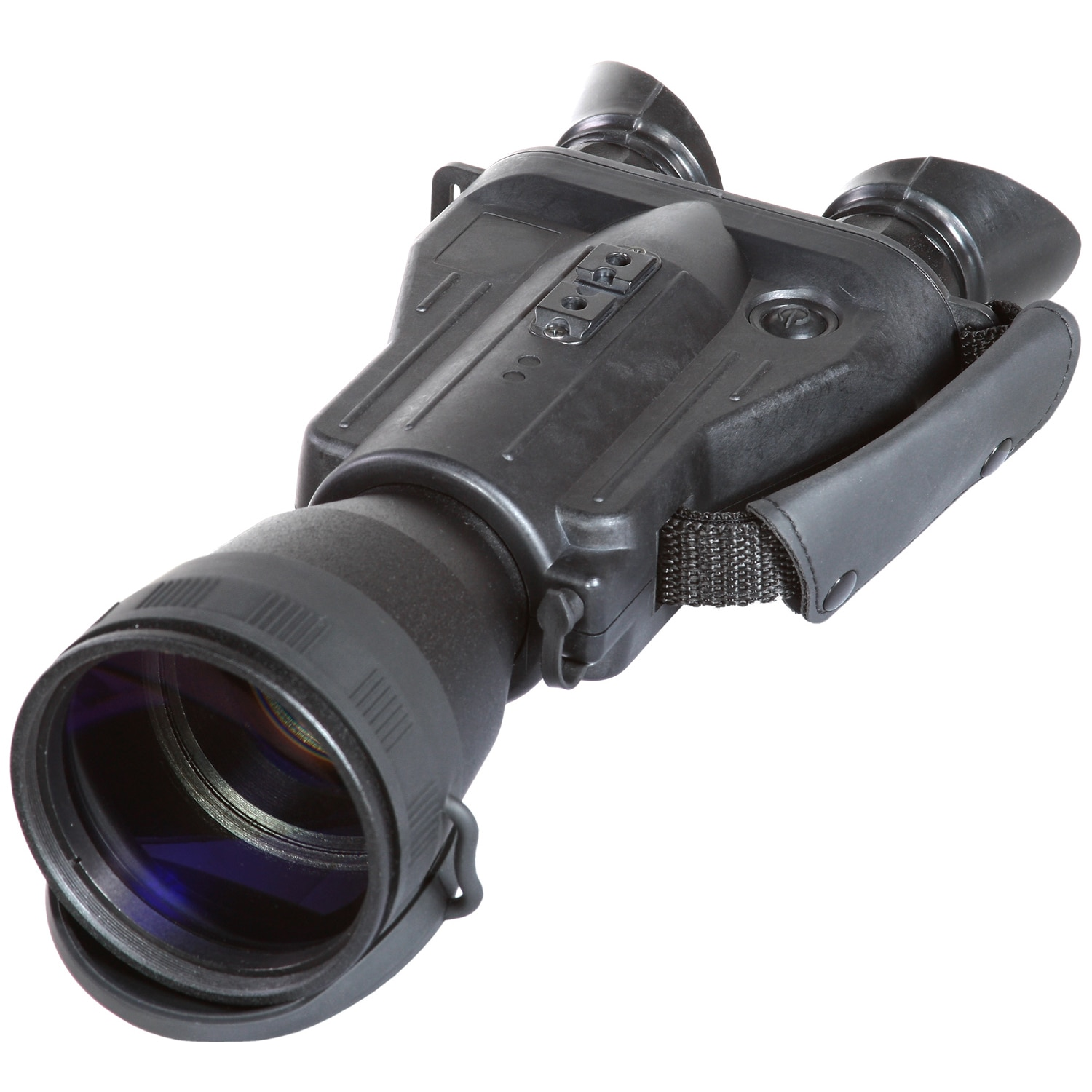 Armasight Discovery5x GEN 2+ QS Night Vision Bi-Ocular with XLR-IR850 Long-range Infrared Illuminator by Overstock