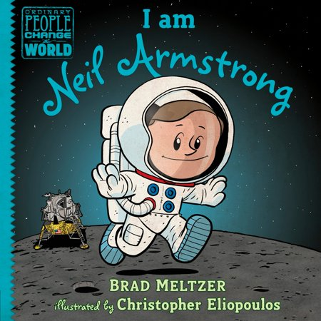 I Am Neil Armstrong (Hardcover)