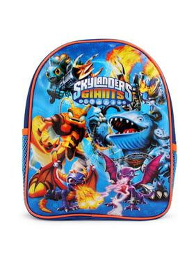 254a6d4c732a Product Image Skylanders Giants Toddler School Bag