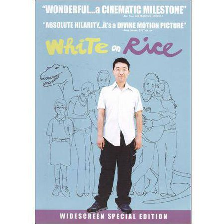 White On Rice  Widescreen