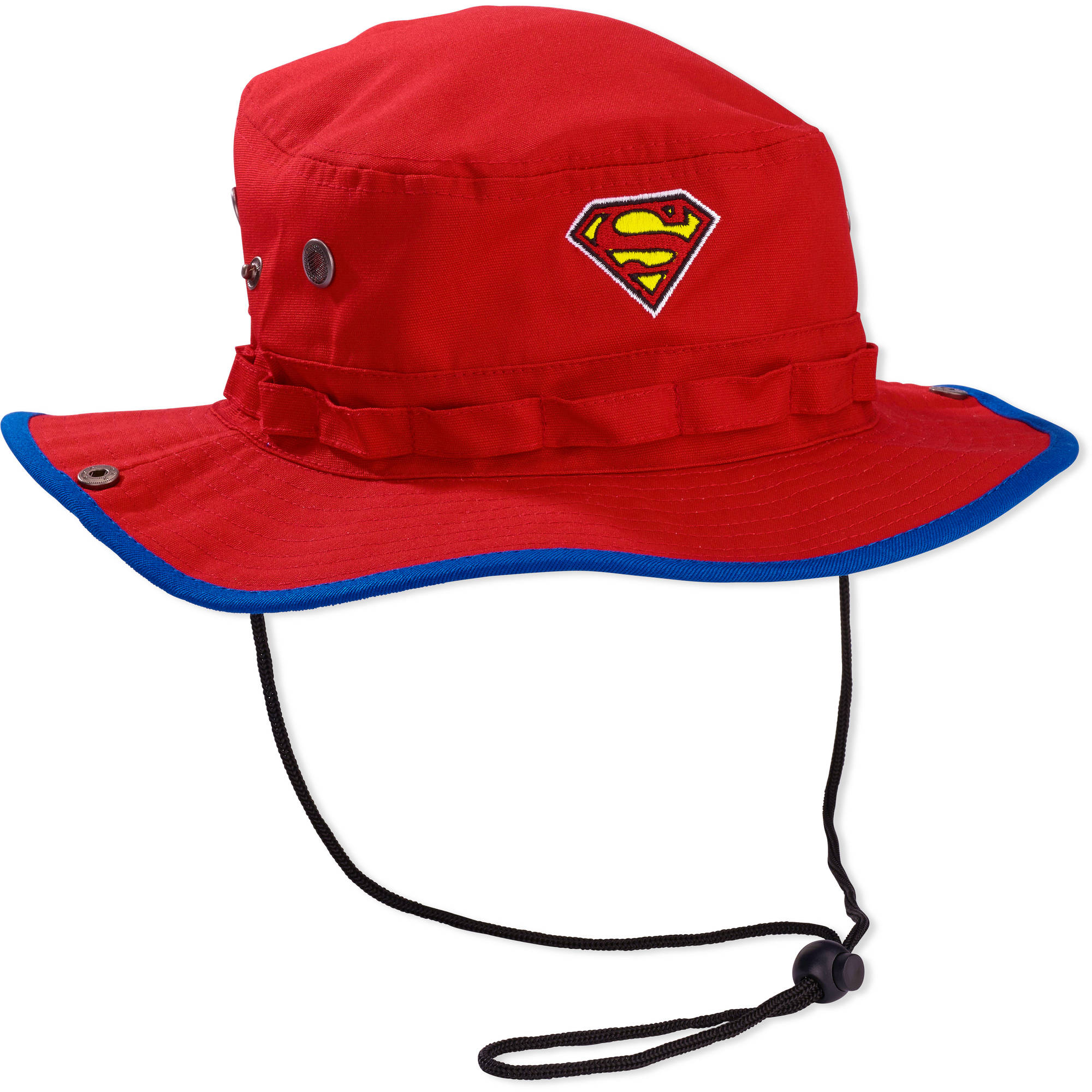 Men's Superman Boonie