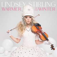Warmer In The Winter (CD)