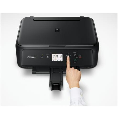 Best Canon 2228C002 PIXMA TS5120 Wireless Inkjet All-in-One Printer deal
