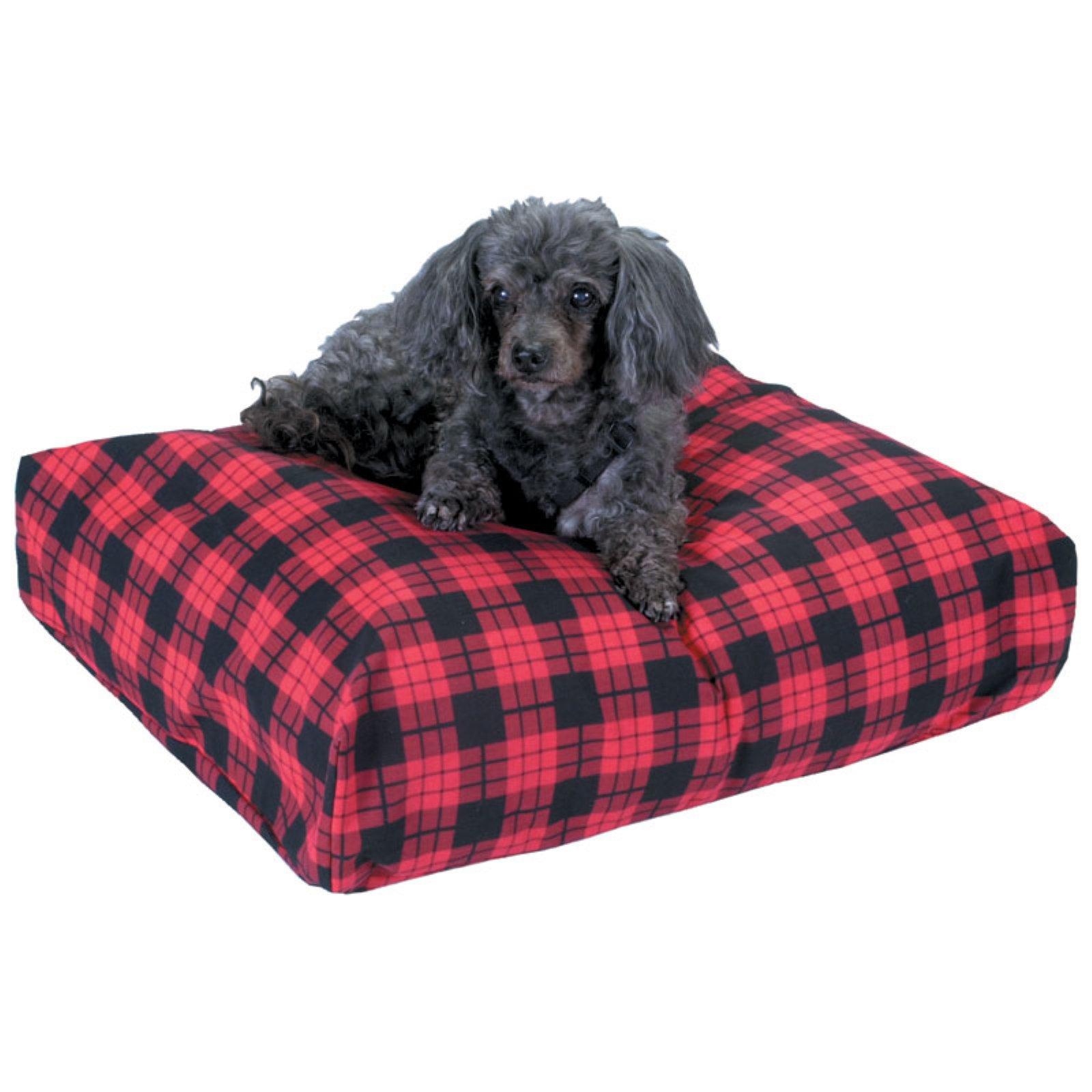 Snoozer Rectangular Dog Bed