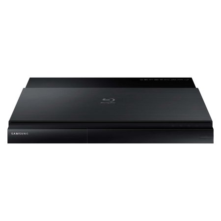 Samsung BDJ7500  Open Box 3D Blu Ray Player