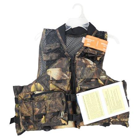 X2o X20 Fishing Life Vest