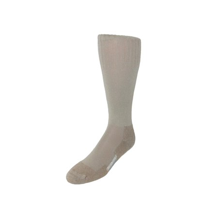 Blister Guard Socks (Size one size Men's Cotton Uniform Blister Guard Boot)