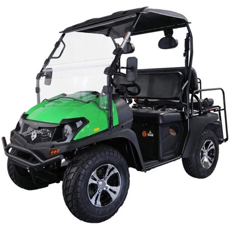Massimo Electric Golf Cart