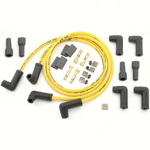 ACCEL 173082 Universal Fit Spark Plug Wire Set
