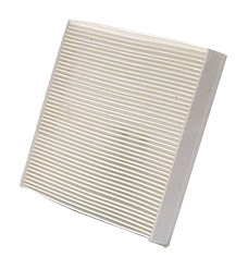 WIX Filters - 24687 Cabin Air Panel, Pack of 1