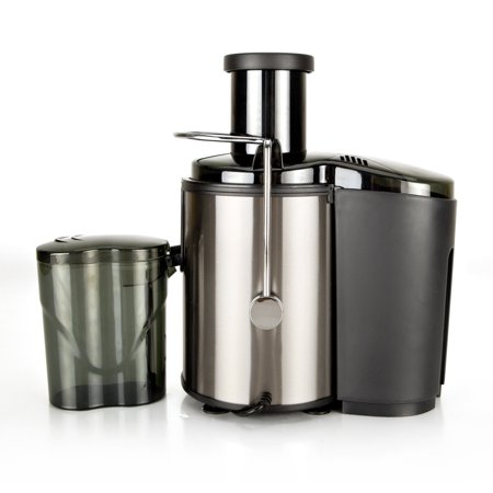 Ktaxon 800W Stainless Steel Fruit & Vegetable Juicer, Juice Container, Electric Juice Machine Juice Extractor ()