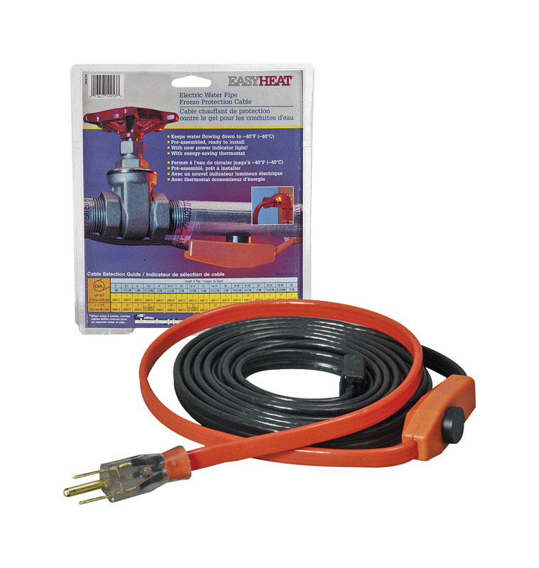 Easy Heat AHB-016 6 foot Heat Cable
